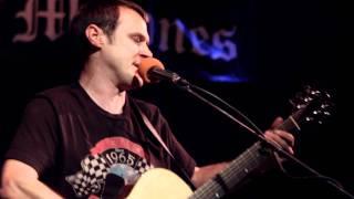 """Bruce Beacom - Morphine cover - """"Buena"""" at Molly Malone's, LA - 01/28/11"""
