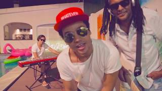 Beleza - Beija ft. Mc Khapa (Sunset Live Sessions)