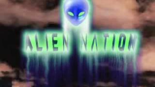 Alien Nation Promo