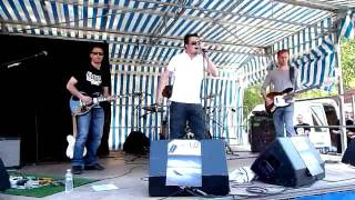 Tribute U2 - New Year's Day -