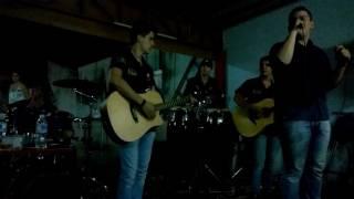 """João Félix e Banda -""""Nova York"""" - Ao Vivo HD - (DrumCover) Níck Dutra"""