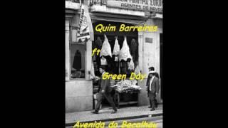 Avenida Do Bacalhau (por GladiLord) » Alguém Vai Ficar Fulo...