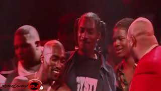 2Pac - The Rebirth Of Hip Hop 2018 Ft Dr Dre Biggie Smalls & The Game