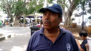 Denuncia ciudadana en contra del municipio de Oaxaca de Juárez