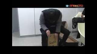 Percussion Practice [Su & Min]