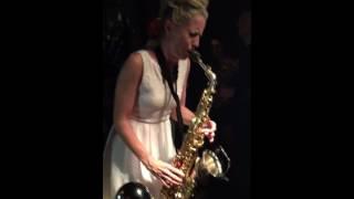 Lìo Ibiza Summer 2015 - Klingande Jubel Sax pazzesco Laura!
