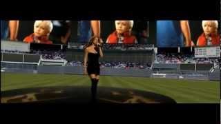 Valesca Popozuda feat. Beyoncé, Aguilera, Mariah Carey, Nicki Minaj e Rihanna - Quero te dar