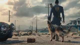 The Wanderer Trailer [Matthew Howard Version]