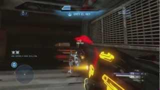 Gameplay   Halo 4   Regicide Adrift