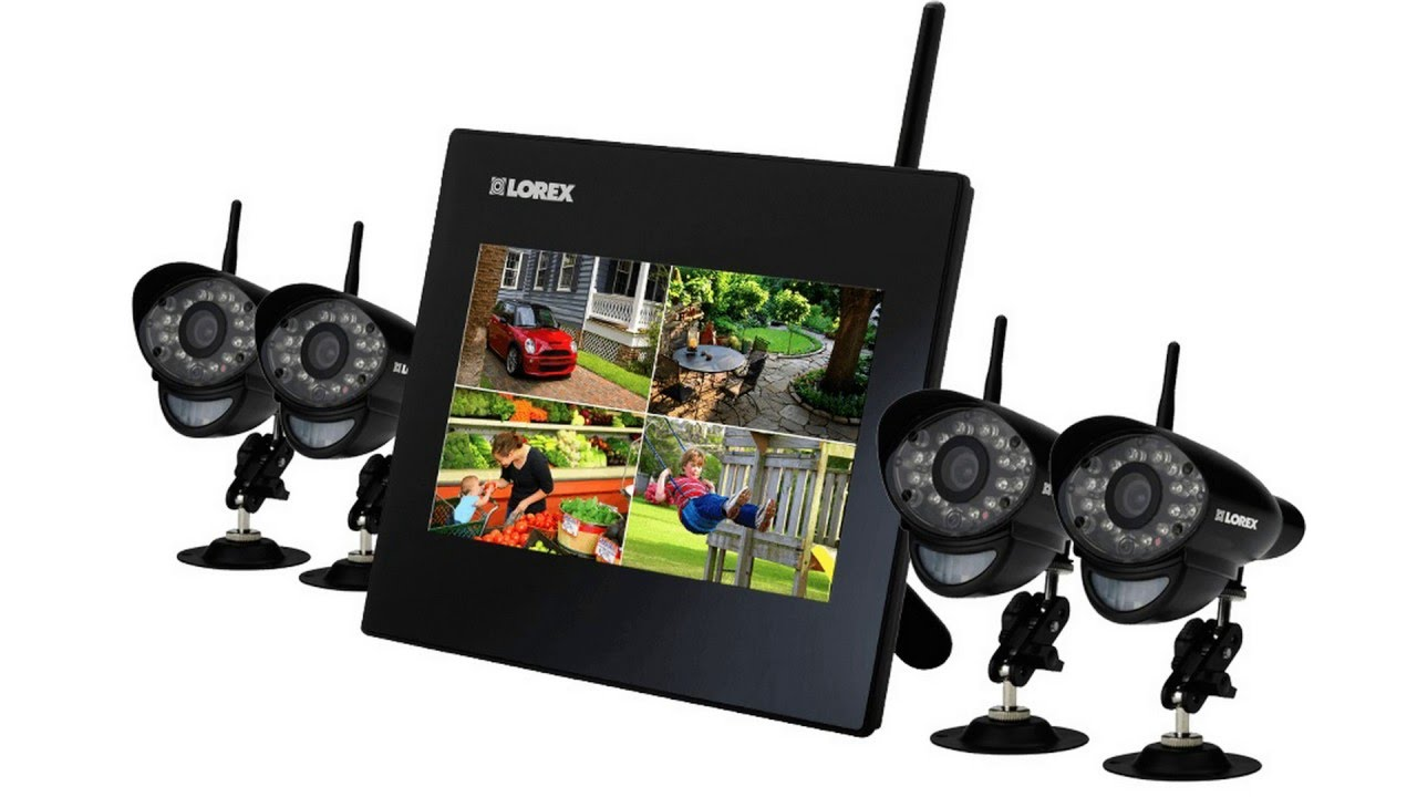 Surveillance Cameras For Homes Carlsbad TX 76934
