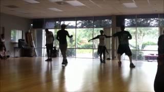 Marcus Bailey l Choreography l Shyne l Bad Boyz