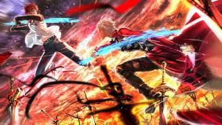 ♫ Nightcore ~ Ideal White (Opening Fate Stay Night Unlimited Blade Works) ♫