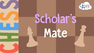 Chess: Scholars Mate