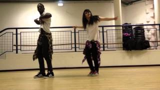 THE YEAH YEAH YEAHS | Heads Will Roll | @Delphinelem @ItcheSooFiierce Choreography