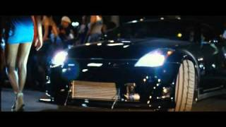 Bande annonce Fast and Furious 5 (VO)