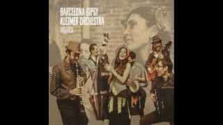 Barcelona Gypsy Klezmer Orchestra - Ederlezi (Studio)
