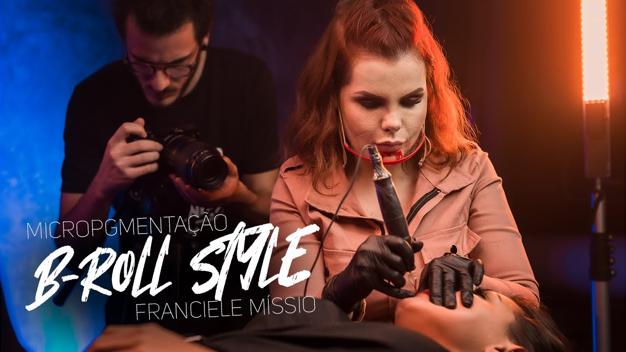 Vídeo para Artista Franciele Míssio - Seja H3C
