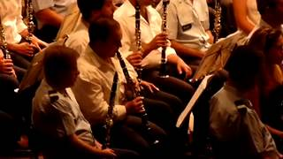 Banda da PSP- Semana Académica-Carmen Bizet-