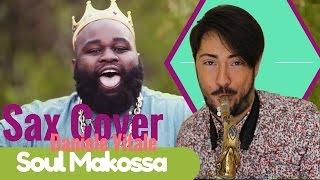 Soul Makossa - Yolanda Be Cool & DCUP (Cover Sax Daniele Vitale)