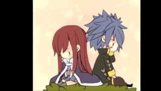 ❤Jerza AMV - Still Into You❤