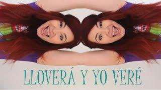 La Pegatina - Lloverá y yo veré | Raquel Eugenio Cover