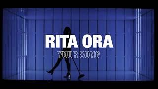 "Tezenis Spot 2017 - Rita Ora (Your  Song) 15"""