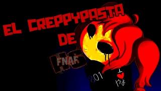 EL SUICIDIO DE BONNIE | #FNAFHS CREPPYPASTA