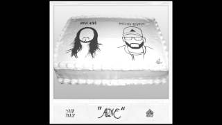 Young Egypt - Alive Produced by Steve Aoki