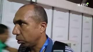 Ayoub El Mendili : «Il faut nettoyer l'équipe nationale des éléments perturbateurs»