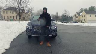 """Freck Billionaire """"On My Own"""" Official Video"""