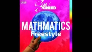 Wale - Mathmatics - Sean Creed Freestyle