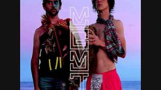 MGMT - Kids' + Lyrics
