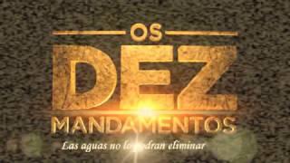 Oseias y Ana   Los Diez Mandamentos   Miriam Tu Dios es Mi Dios