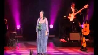 Nana Mouskouri   -   I  Endekati  Endoli    -   Royal  Albert  Hall  -   2007  -