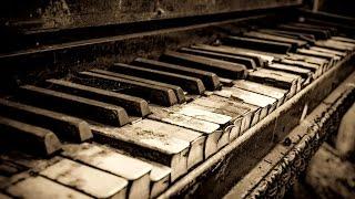 Beautiful Piano Dark Waltz -  Valse Sombre Au Piano - Classical Music