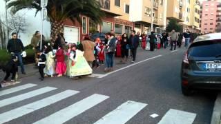 Carnival - Lisboa 2016