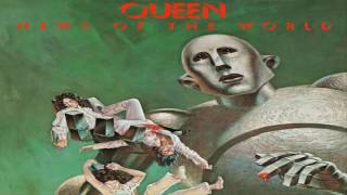 Queen - We Are The Champions (Original)