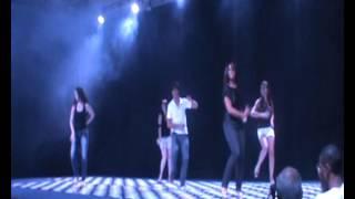 Fim de Ano Cultura Lins - Bachata Shine - Encerramento Danças
