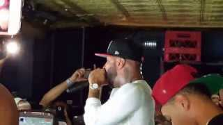 Joe Budden - Immortal LIVE at The Stanhope House