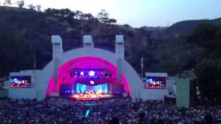 Jo Mersa - Comfortable - Live @ Hollywood Bowl