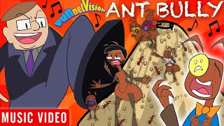 ANT BULLY 🎵 FUNnel Fam Official Music Video (FV Family Animated Vision)