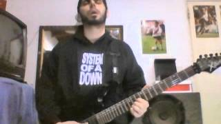 Revenga - System of a Down (cover)