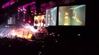 Luna Park - Bailar Contigo / Carlos Vives