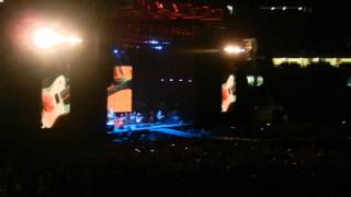 Foo Fighters - Breakout - Maracanã - 25/01/2015