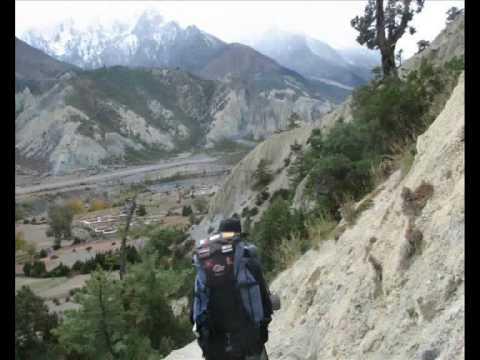 The Annapurna Trek In 5 Minutes
