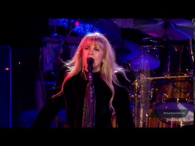 Fleetwood Mac Live @ Isle of Wight Festival 2015