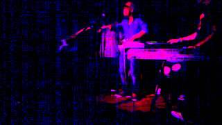 Breezy Lovejoy - Need More People Rmx. Live at Little Temple 6/30/11