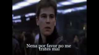Michael Bolton-When a Man Love to Woman (Subtitulado)