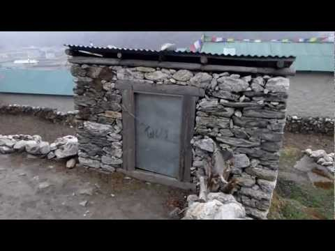 Toilets: Nepal Edition