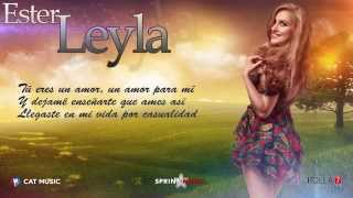Ester - Leyla (Lyric Video)